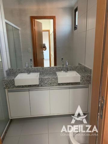 Apartamento para alugar com 3 dormitórios em Santa mônica, Feira de santana cod:AP00021 - Foto 11