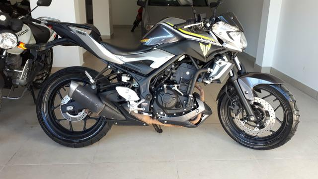 Yamaha MT 03 321cc abs sem entrada 12x1799 no cartão, aceito só motos, so  chamar