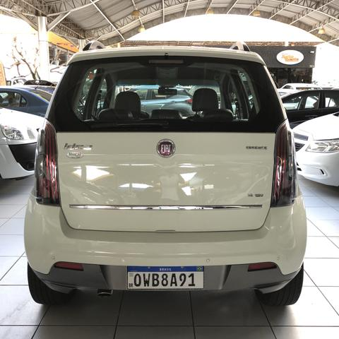 Fiat idea sublime 1.6 2015 - Foto 16