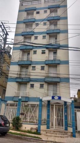 Apartamento à venda com 2 dormitórios em Jardim santa mena, Guarulhos cod:AP1023