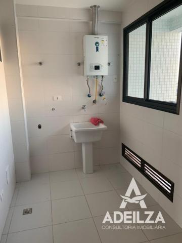 Apartamento para alugar com 3 dormitórios em Santa mônica, Feira de santana cod:AP00021 - Foto 4
