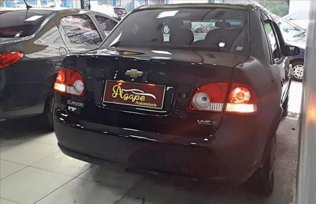 Chevrolet Classic 1.0 Mpfi ls 8v - Foto 7