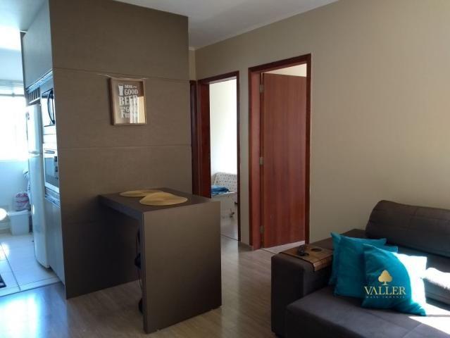 Apartamento, Real Parque, São José-SC - Foto 2