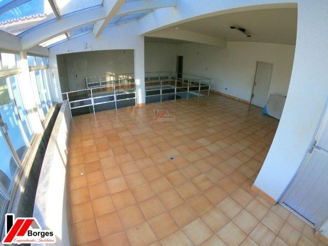 Mansão de 2 andares no Centro - Foto 7