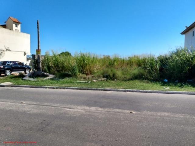 Excelente terreno todo murado com 450m² em área nobre, rua asfaltada, terreno com frente p - Foto 4