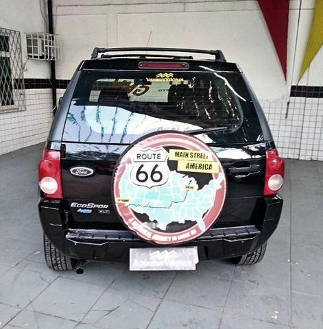 Ford - Ecosport freestyle - Completo - Flex+GNV - Nova - Foto 5