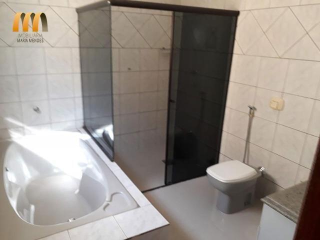 Alugo Casa 03 quartos com suíte master - Anápolis City - Foto 3