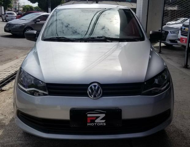 Voyage 1.6 2016 - FZ Motors
