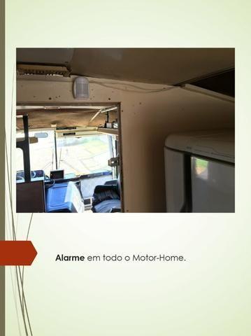 Ônibus-casa - Foto 17