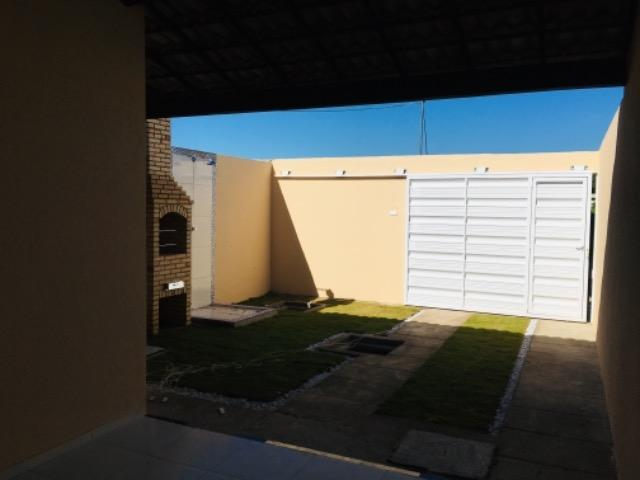 Casa nova com documentação inclusa - Foto 3