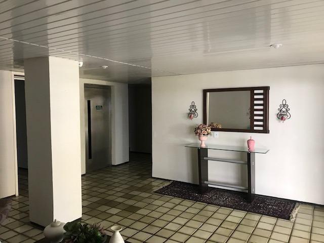 Oportunidade, Apartamento no Professor Braveza, no Meireles Bem Abaixo do Mercado - Foto 18