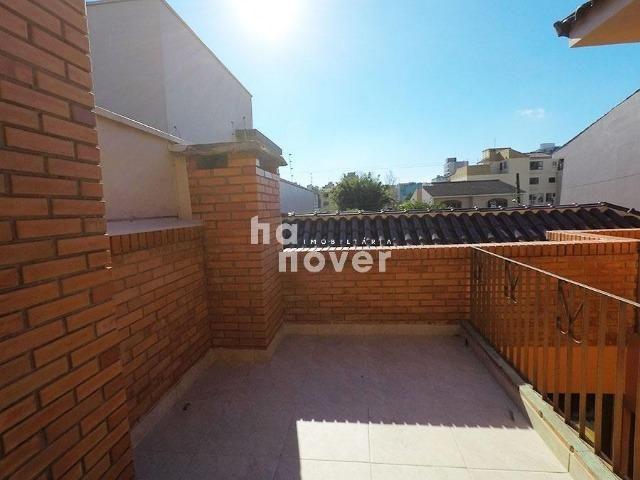 Casa 3 Dorm (2 Suítes), Sacada, Terraço, Pátio, Garagem - Bairro Medianeira - Foto 19