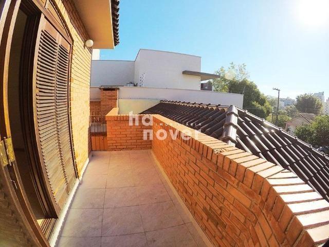 Casa 3 Dorm (2 Suítes), Sacada, Terraço, Pátio, Garagem - Bairro Medianeira - Foto 18