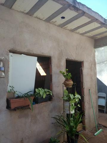 Venda 1 imóvel no Arapoanga com 1 casa de 3 Quartos com Laje e estrutura para outro Pav