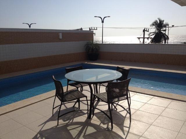 Apartamento Sala/Quarto Mobiliado, Locação na Ponta D'Areia, 2 Vagas Garagem - Foto 16