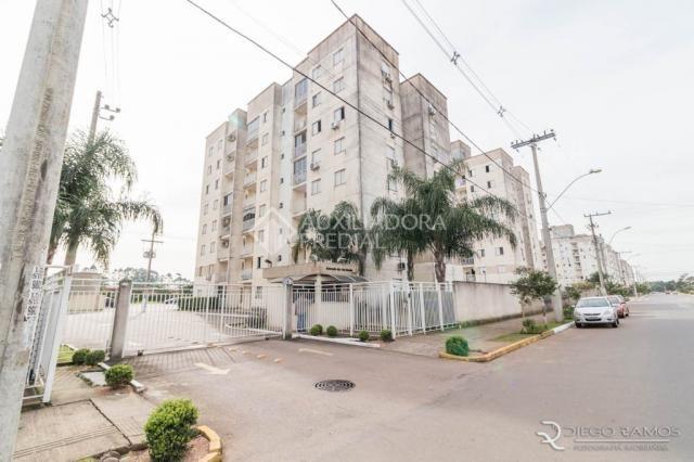Apartamento para alugar com 2 dormitórios em Igara, Canoas cod:300630 - Foto 11