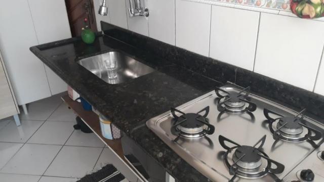 Apartamento com 2 dormitórios à venda, 69 m² por R$ 190.000 - Monsenhor Messias - Belo Hor - Foto 17