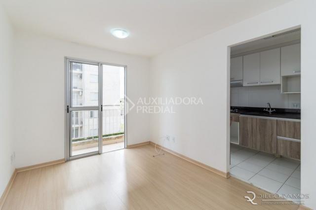 Apartamento para alugar com 2 dormitórios em Igara, Canoas cod:300630