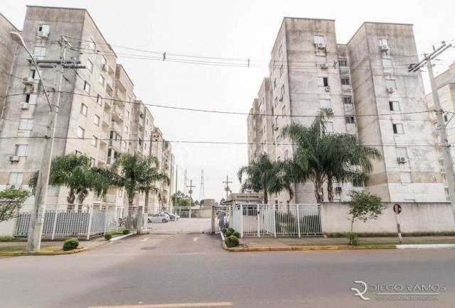 Apartamento para alugar com 2 dormitórios em Igara, Canoas cod:300630 - Foto 12