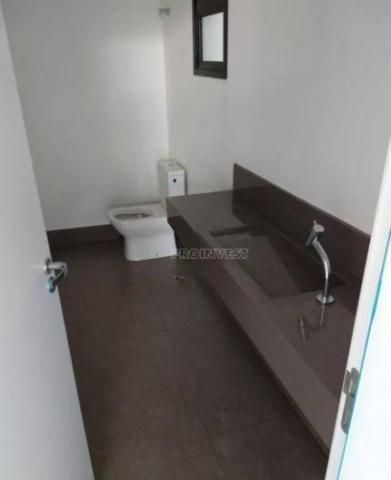 Casa com 3 dormitórios à venda, 340 m² por R$ 1.950.000,00 - Alphaville Granja Viana - Car - Foto 8