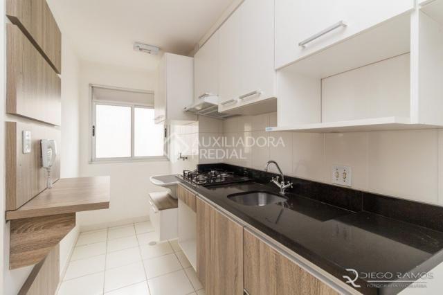 Apartamento para alugar com 2 dormitórios em Igara, Canoas cod:300630 - Foto 7