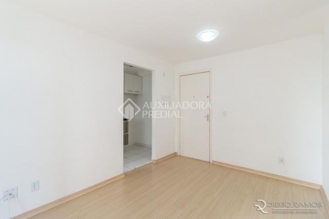 Apartamento para alugar com 2 dormitórios em Igara, Canoas cod:300630 - Foto 3
