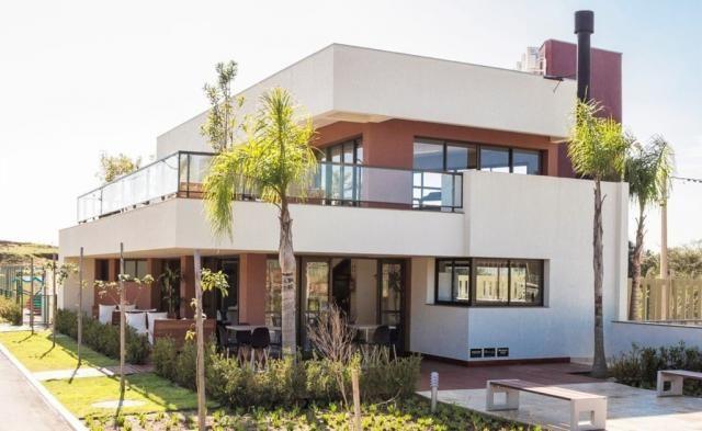 Terreno/lote residencial residencial para venda, mário quintana, porto alegre - te27. - Foto 2