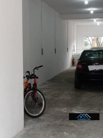 Salão comercial, Jardim Embuema, Embu das Artes-SP