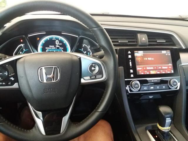 Honda Civic Touring 18/18 - Foto 3