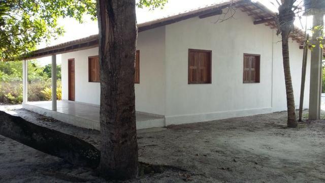 Vendo casa em Sto Antonio/Cabrália - Foto 9