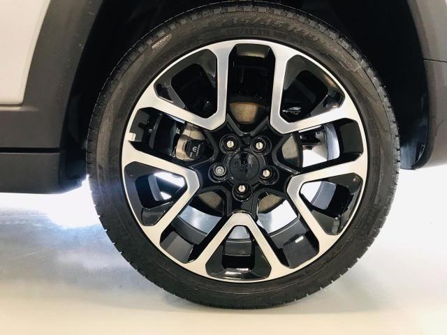 JEEP COMPASS 2019/2019 2.0 16V FLEX LIMITED AUTOMÁTICO - Foto 3