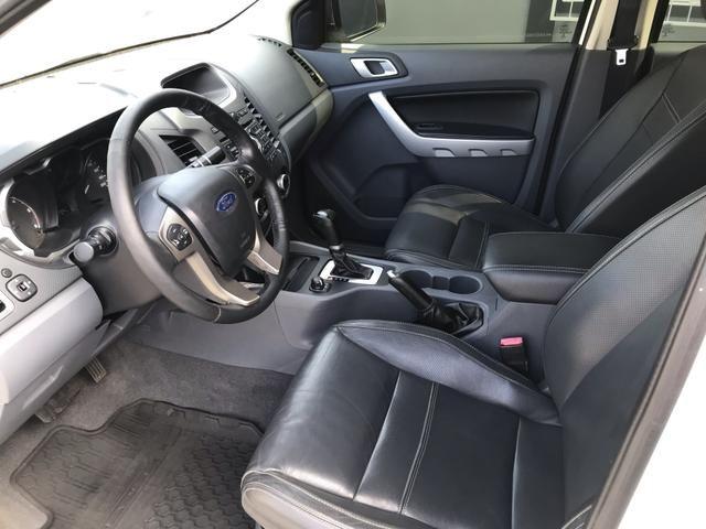 Ford Ranger 3.2 XLT - Foto 3