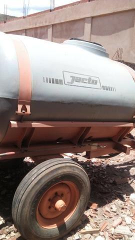 Tanque de pulverização - Foto 3