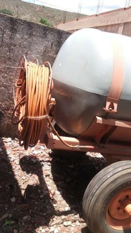 Tanque de pulverização - Foto 4