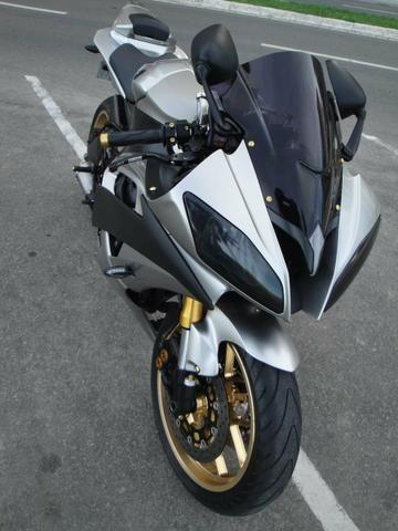 Yamaha R6 2007/2008