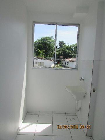 Vendo apartamento no condominio Chapada Diamantina - Foto 8