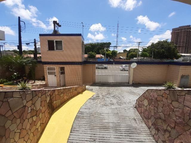 Benfica - Apartamento 89,39m² com 3 quartos e 1 vaga - Foto 6