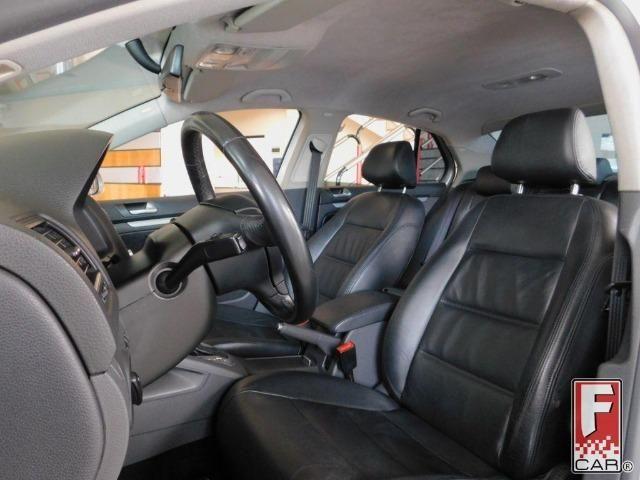 Volkswagen Jetta 2.5 Aut - Foto 5