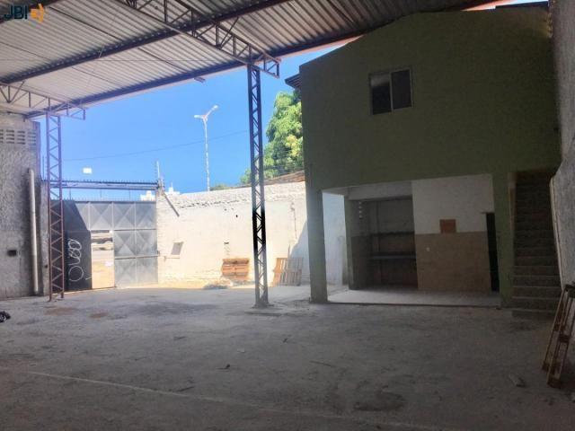 Galpão/Pavilhão, Paupina, Fortaleza-CE - Foto 2
