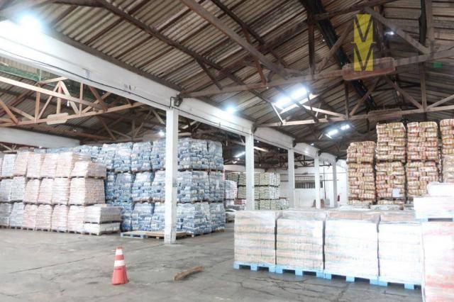 Complexo de galpões ideal para empresas de grande porte - Foto 2