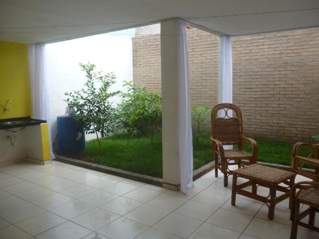 Casa no condomínio em ótima localização dentro do condomínio Terra Nova Várzea Grande - Foto 12