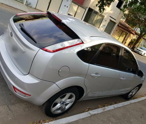 Focus Hatch 1.6