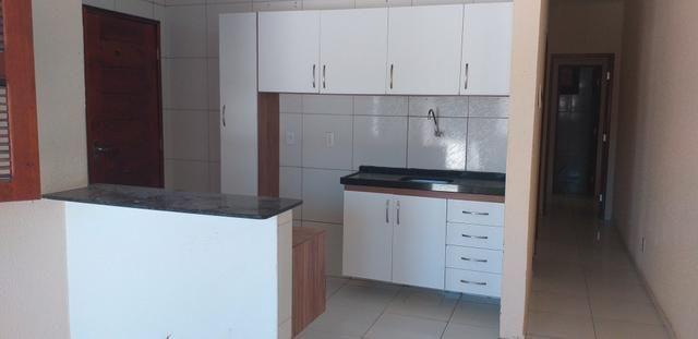 Vendo excelente casa no Aquiraz - Divineia - Foto 2