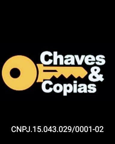 Chaves, Carimbos e impressos