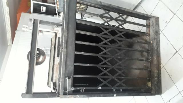 Motor para elevador carga - Foto 4