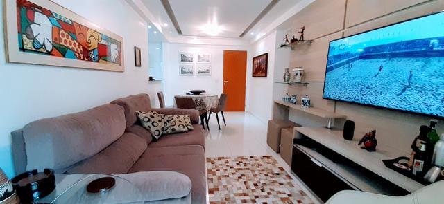 Apartamento (Tijuca) Lindo Varandinha 2quartos Suíte Cozinha Americana Vaga Escriturada