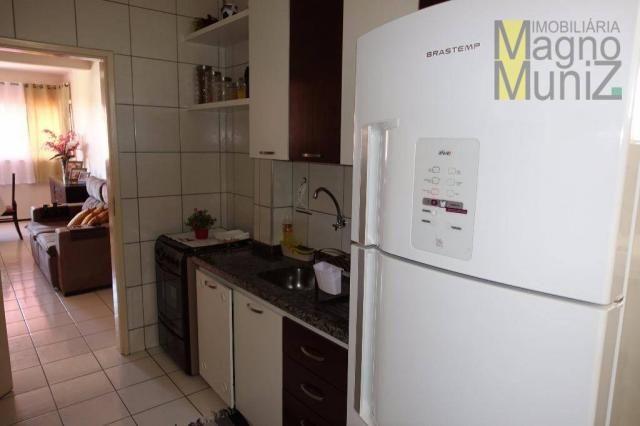 Edifício Dra. Risalva - Apartamento residencial à venda, Papicu, Fortaleza. - Foto 10