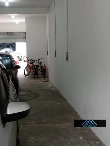 Salão comercial, Jardim Embuema, Embu das Artes-SP - Foto 9
