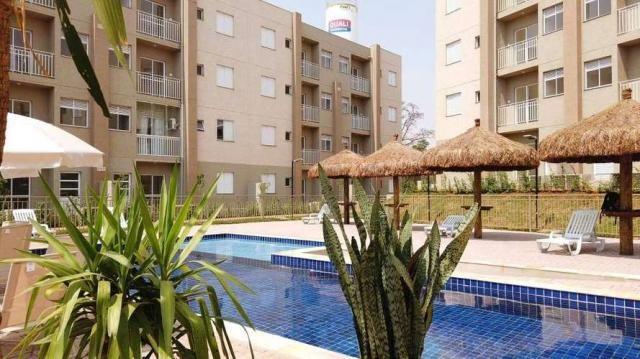 Quali Residencial - Apartamento de 2 quartos em Bonfim Paulista - Ribeirão Preto, SP - Foto 7