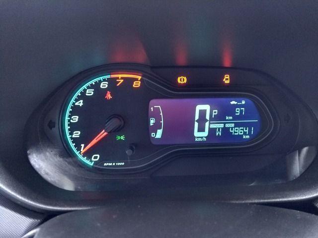 Onix Hatch LTZ 1.4 8V FlexPower 5p Aut - Foto 4